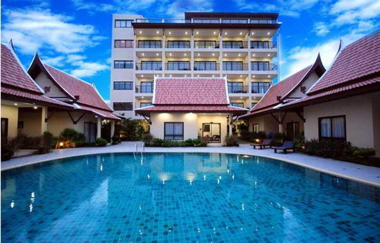 Andaman Thai Boutique Resort - Hotel - 0