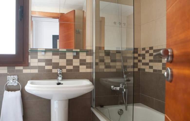 Real de Cartuja Apartments & Suites - Room - 7
