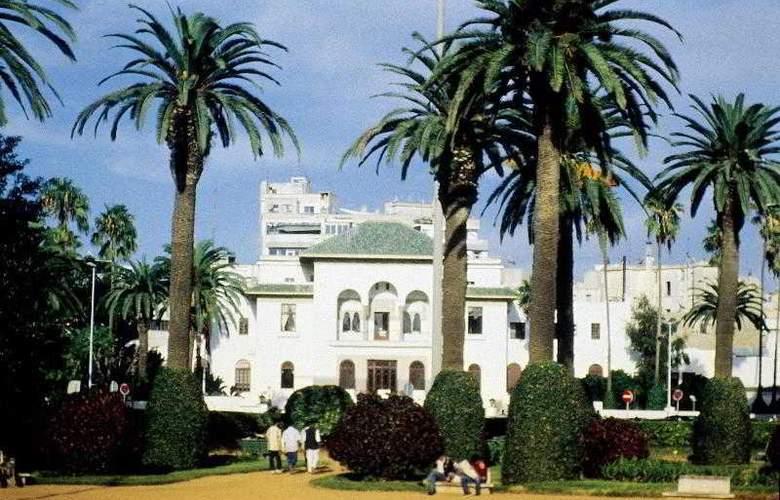 Sheraton Casablanca Hotel & Towers - Hotel - 24