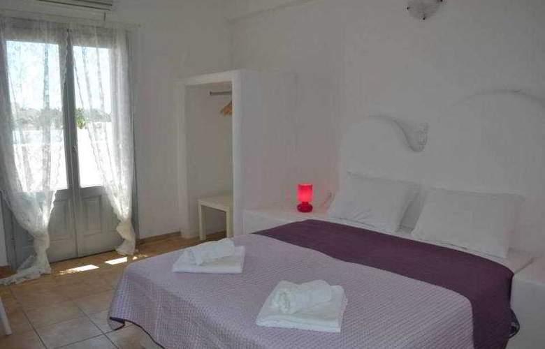 Odysseas Hotel - Room - 10