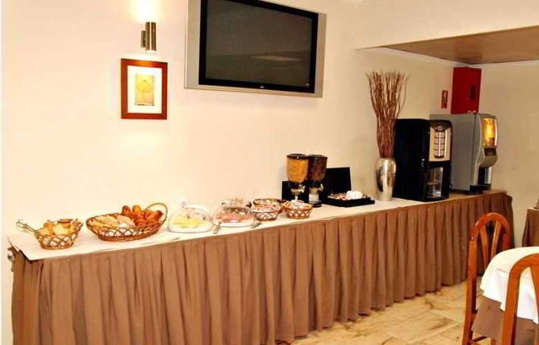 Sao Mamede - Restaurant - 4
