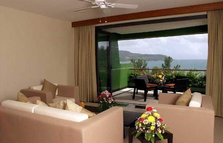 Aspasia Phuket - Room - 3