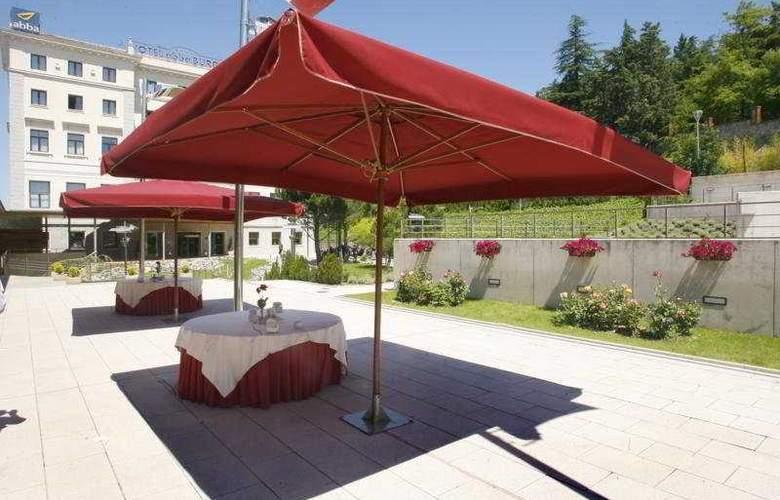 Abba Burgos - Hotel - 3