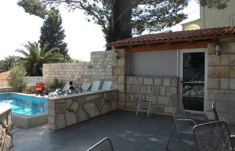 Villa Avantgarde - Terrace - 29