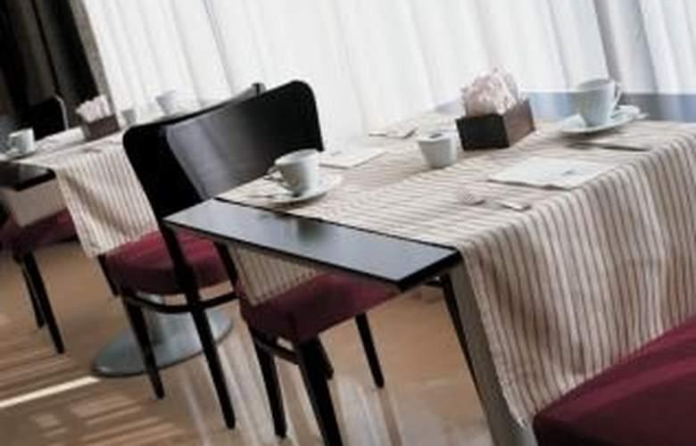 NH San Sebastian de los Reyes - Restaurant - 10