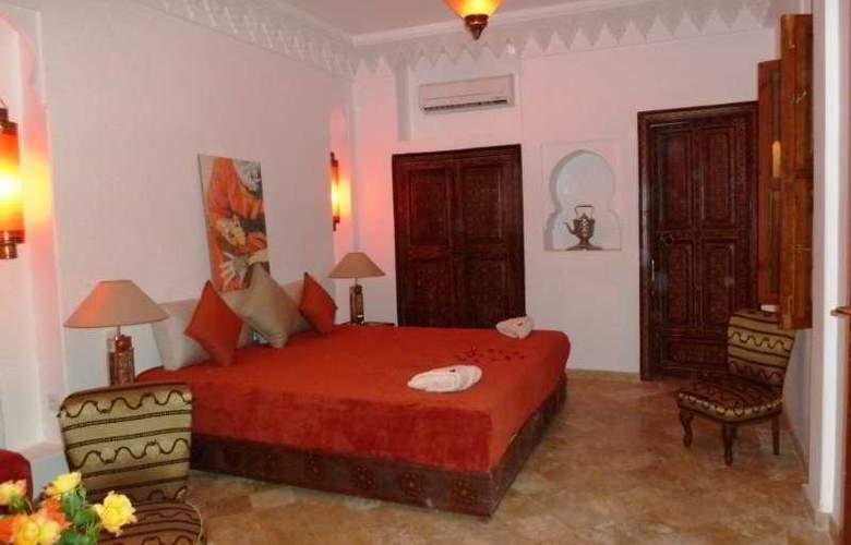 Riad Viva - Room - 5