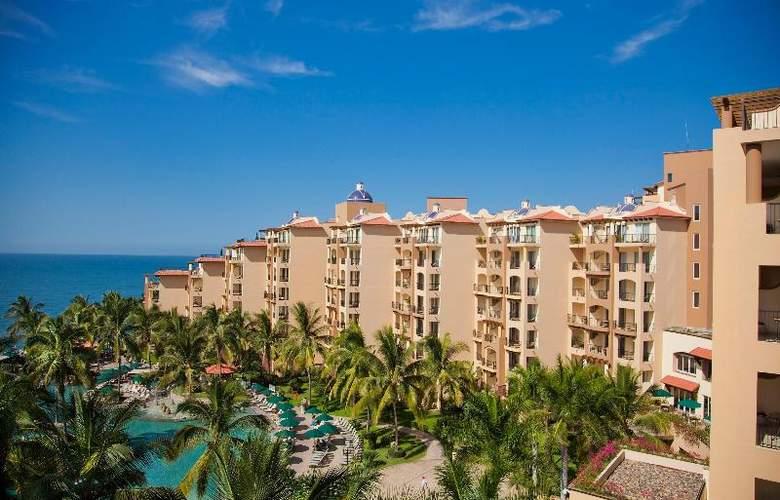 Villa del Palmar Flamingos Beach Resort & Spa - Hotel - 14