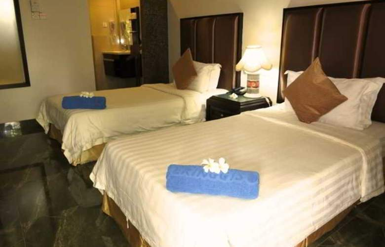 Beringgis Beach Resort & Spa - Room - 13