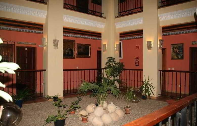Convento la Gloria - General - 2