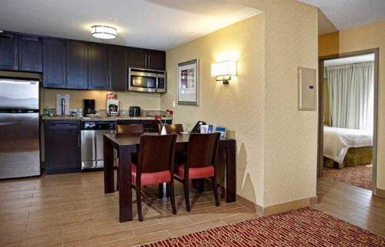 TownePlace Suites Sudbury - Hotel - 12