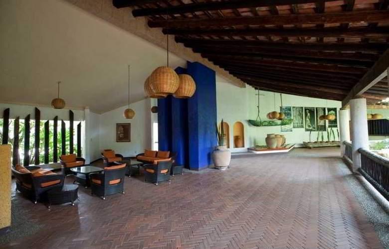Ciudad Real Palenque - General - 1
