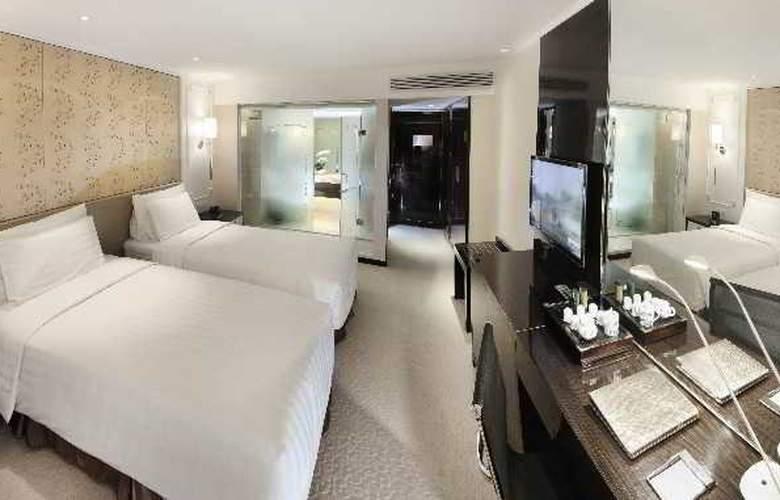 Dorsett Chengdu - Room - 16