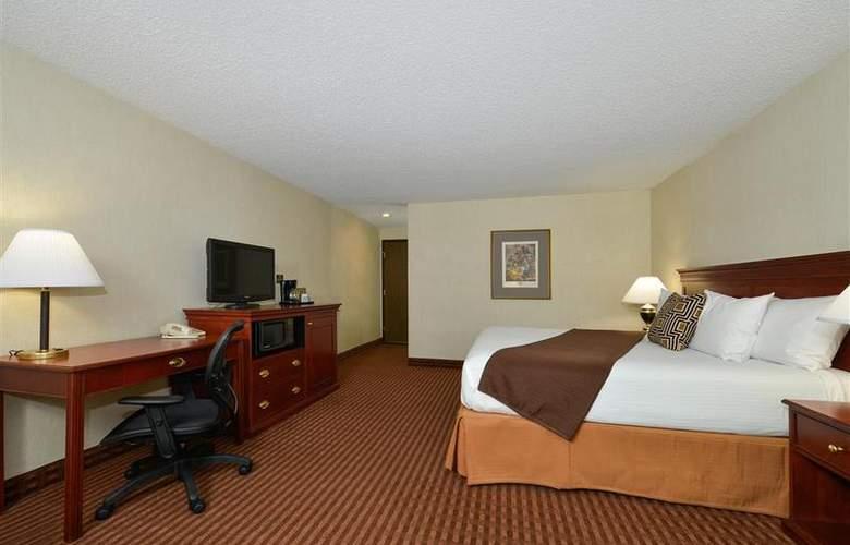 Best Western Greentree Inn - Room - 70