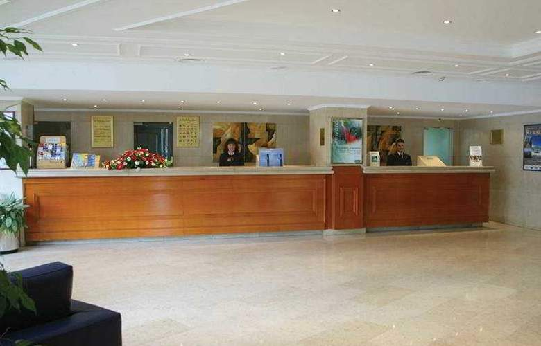 Holiday Inn Lisboa - General - 3
