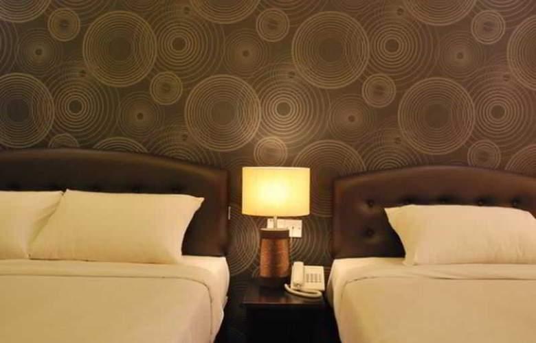 Hotel Rae Bukit Bintang - Room - 10
