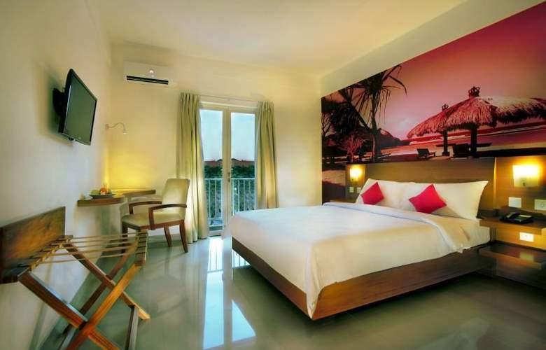 Favehotel Umalas Bali - Room - 2