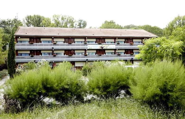 Campanile Aix en Provence Meyreuil - Hotel - 14