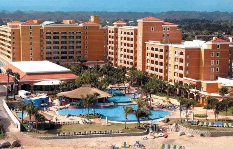 Embassy Suites Dorado Del Mar Beach & Golf Resort - Hotel - 0