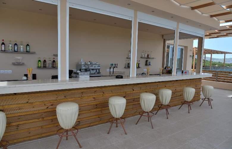 Elounda Water Park Residence - Bar - 4