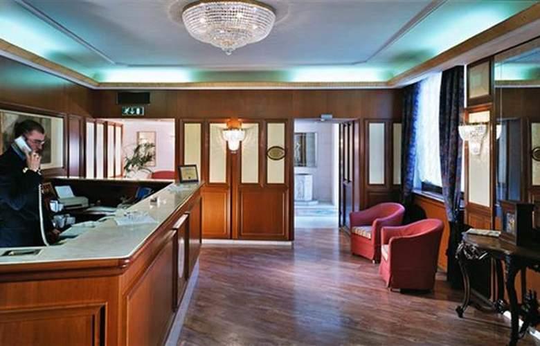 Best Western San Donato - Hotel - 3