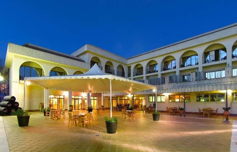 Macia Doñana - Terrace - 39