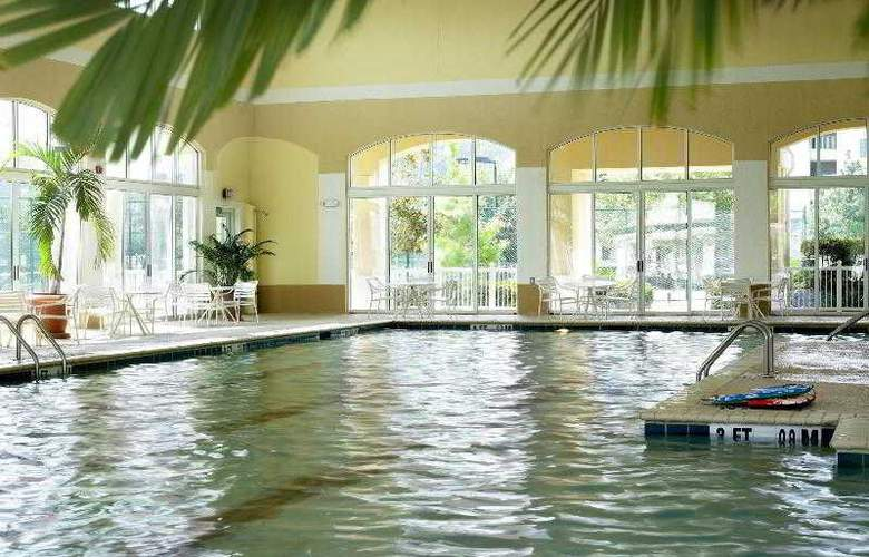 Sheraton Broadway Plantation - Pool - 50
