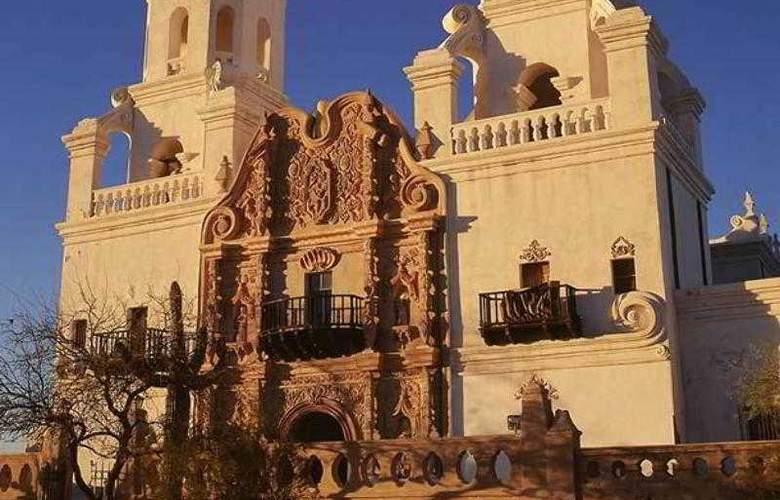Courtyard Tucson Williams Centre - Hotel - 8