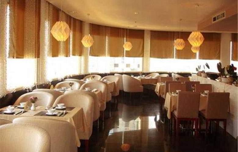 Palace Hotel Saigon - Restaurant - 8