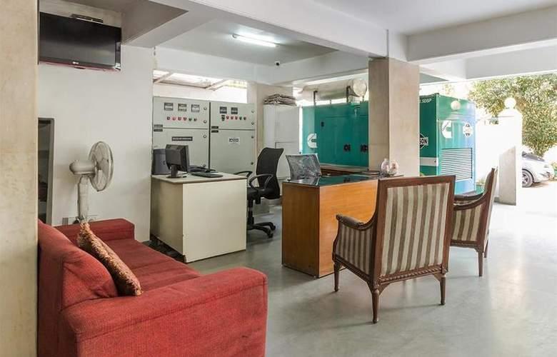 Mehra Residency - Hotel - 0