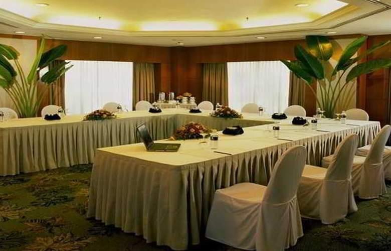 Seri Pacific Hotel Kuala Lumpur - Conference - 12