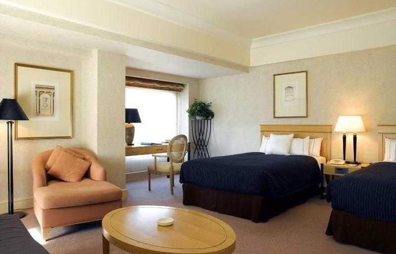 Kobe Bay Sheraton Hotel and Towers - Room - 34
