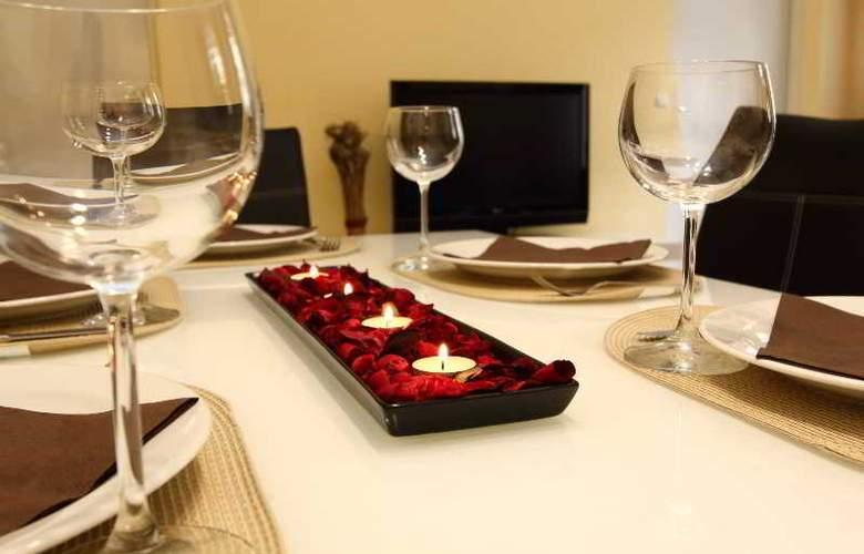 Klimt Hotel & Apartments - Room - 17