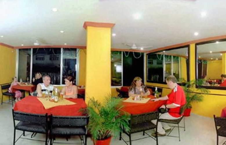 Valentines Retreat - Restaurant - 17