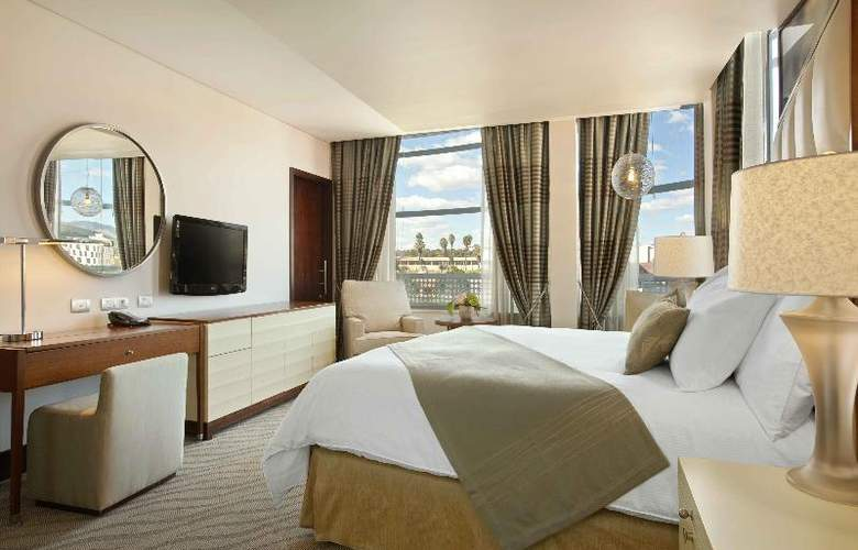 Hilton Windhoek - Room - 6