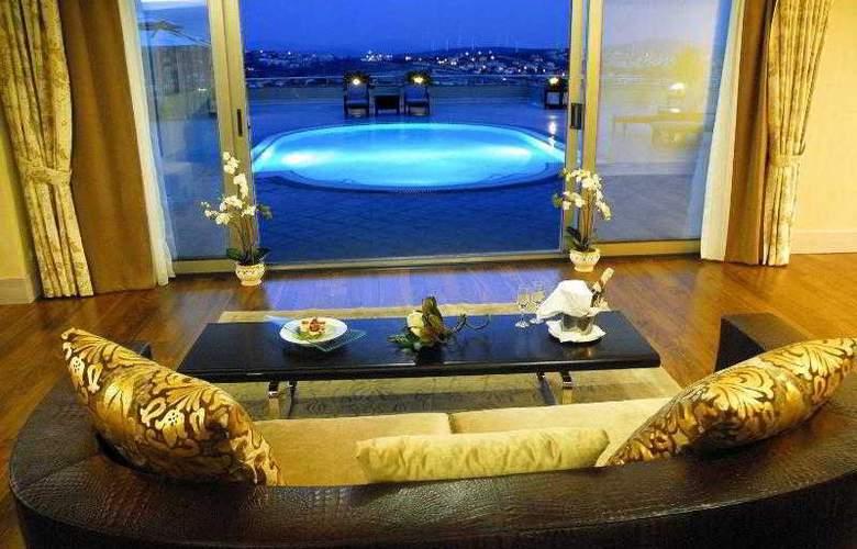 Sheraton Cesme Resort Hotel & SPA - Room - 22