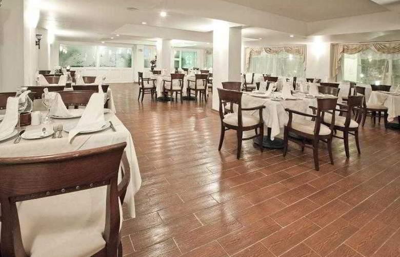 Holiday Inn Cancun Arenas - Restaurant - 28