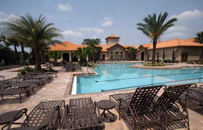 Tuscana Resort - Pool - 8