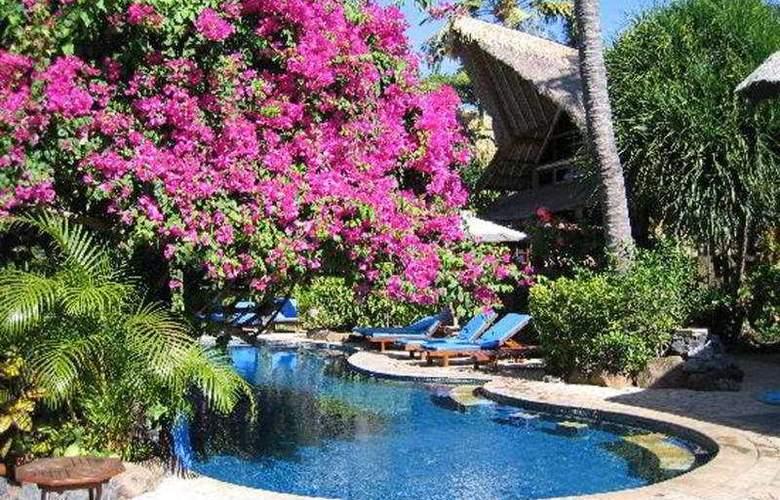 Santai Bali - Pool - 3