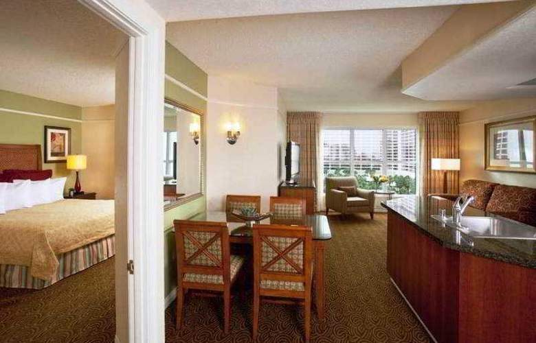 Hilton Grand Vacations At Flamingo - Room - 14