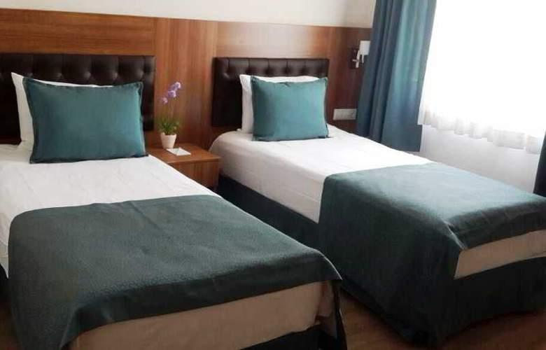 Diamond City Resort Kumburgaz - Room - 1