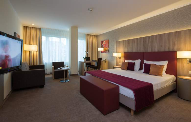 Austria Trend Hotel Schillerpark - Room - 0