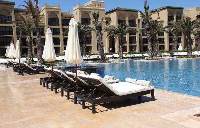 Mazagan Beach Resort - Pool - 5
