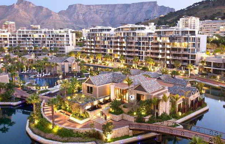 The One & Only Cape Town - Hotel - 5