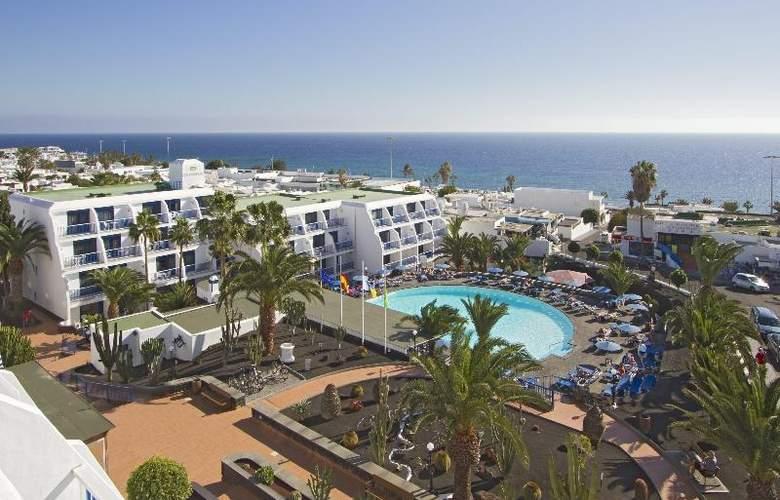 Ereza Los Hibiscos  - Hotel - 0