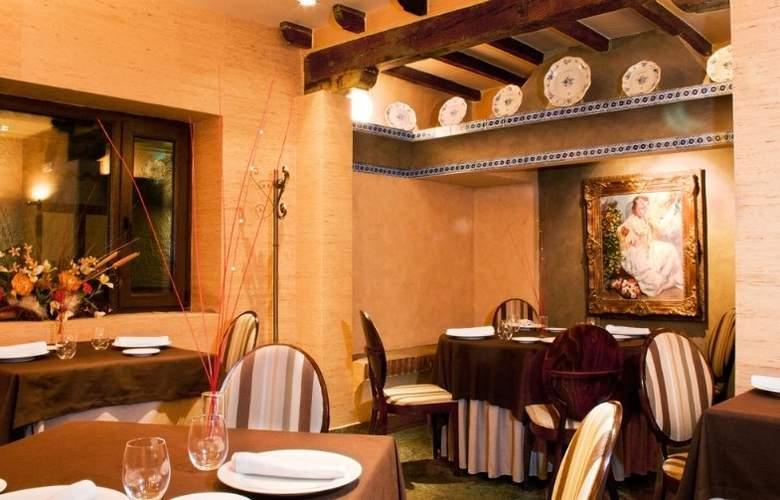 La Salve - Restaurant - 19