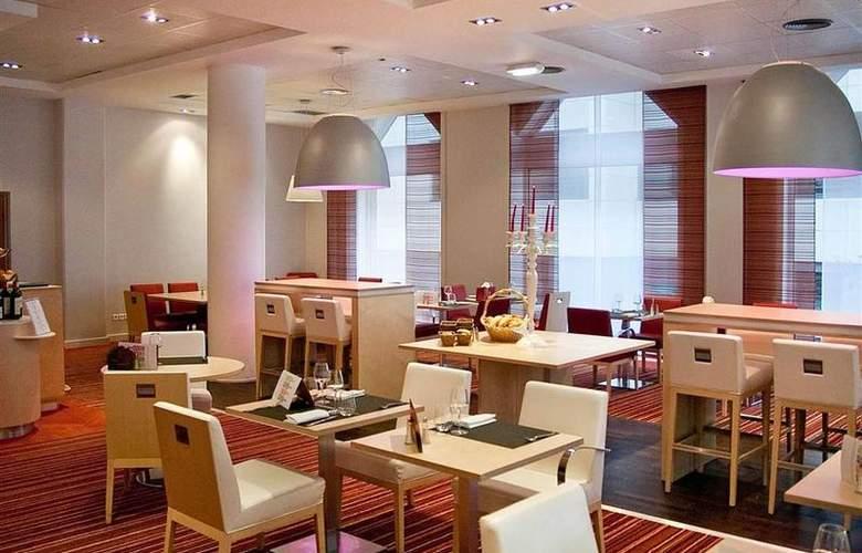 Mercure Atria Arras Centre - Hotel - 35