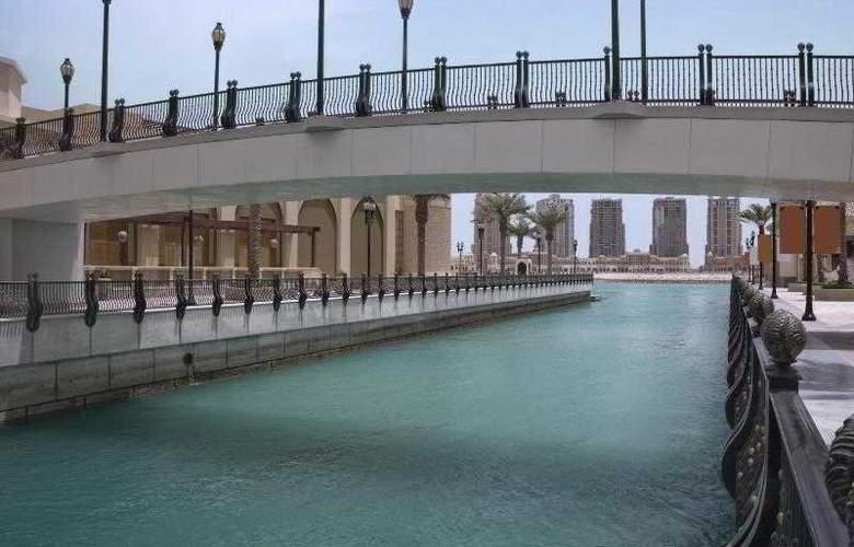 Sheraton Doha & Convention - Hotel - 28