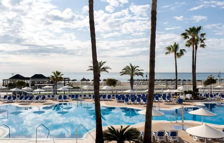 Smy Costa del Sol - Pool - 8