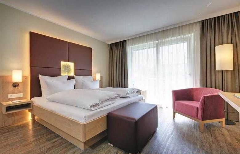 Best Western Hotel Obermühle - Hotel - 36