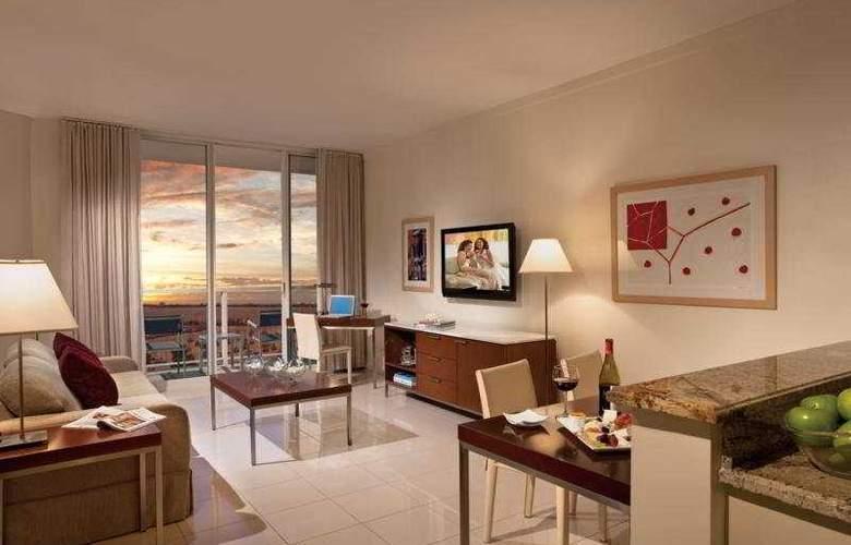 Sonesta Bayfront Hotel Coconut Grove - Room - 4